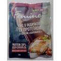 Power Pro Каша Femine рис с протеином 30%, 50 грамм