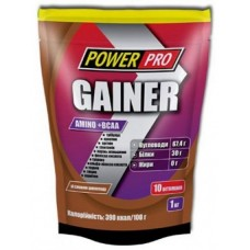 Power Pro Gainer, 1 кг