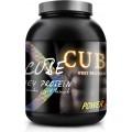 Power Pro Poland CUBE Whey Protein+ (банка), 1 кг