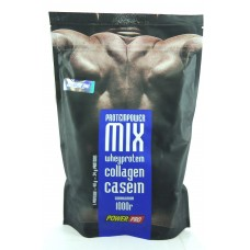 Power Pro Protein Power MIX, 1 кг
