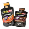 Power Pro Protein Gel, 1 пакетик