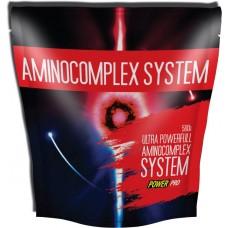 Power Pro Aminocomplex System, 500 грамм