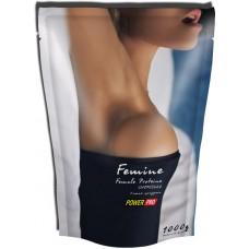 Power Pro Femine Protein, 1 кг - смородина