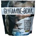 Power Pro Glutamine + BCAA, 500 грамм