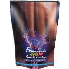 Power Pro Femine Protein, 1 кг - blue curacao