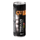 Power Pro Poland CUBE Tribulus Energy Drink, 250 мл