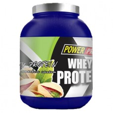 Power Pro Whey Protein, 2 кг - банка