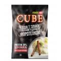 Power Pro Каша Cube злаки с протеином 30%, 50 грамм