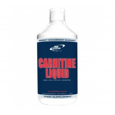 Pro Nutrition L-Carnitina concentrate, 500 мл
