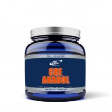 Pro Nutrition CreAnabol, 250 грамм