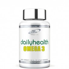 Pro Nutrition Omega 3, 60 капсул
