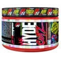 Pro Supps Mr. Hyde Cutz, 114 грамм