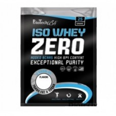 BioTech Iso Whey Zero, 25 грамм