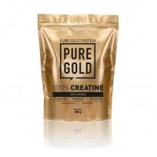 Pure Gold Protein 100% Creatine, 500 грамм