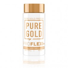 Pure Gold Protein ProFlexi +, 90 капсул
