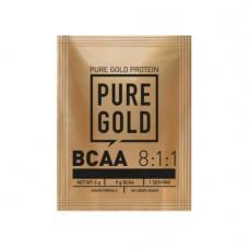 Pure Gold Protein BCAA 8:1:1 powder, 6 грамм