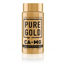 Pure Gold Protein CA-MG, 100 таблеток