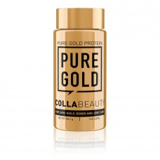 Pure Gold Protein Colla Beauty, 125 капсул