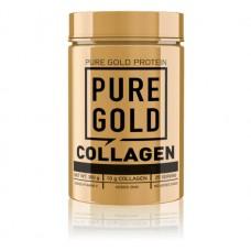 Pure Gold Protein Collagen, 300 грамм