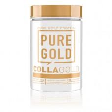 Pure Gold Protein CollaGold, 300 грамм