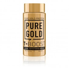 Pure Gold Protein T-Boost, 100 капсул СРОК 11.21
