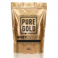Pure Gold Protein Whey Isolate, 2 кг