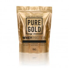 Pure Gold Protein Whey Protein, 1 кг