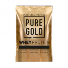 Pure Gold Protein Whey Protein, 30 грамм