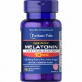 Puritans Pride Melatonin 10 mg, 90 таблеток