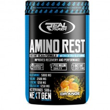 Real Pharm Amino Rest, 500 грамм