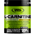 Real Pharm L-Carnitine 1000mg, 150 капсул