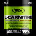 Real Pharm L-Carnitine 1000mg, 150 капсул
