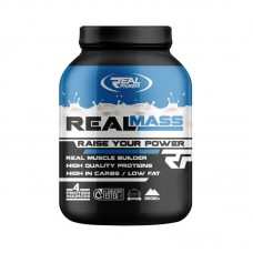 Real Pharm Real Mass, 3.632 кг