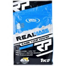 Real Pharm Real Mass, 1 кг