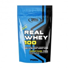 Real Pharm Real Whey 100, 700 грамм