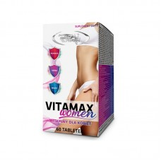 Real Pharm Vitamax Women, 60 таблеток