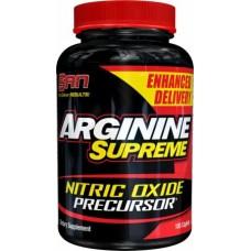 SAN Arginine Supreme, 100 таблеток