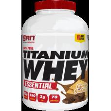 SAN 100% Pure Titanium Whey Essential, 2.27 кг