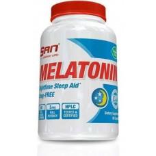 SAN Melatonin 5 мг, 90 капсул