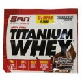 SAN 100% Pure Titanium Whey, 30 грамм