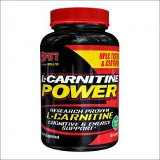 SAN L-Carnitine, 60 капсул