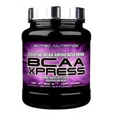 Scitec BCAA Xpress, 500 грамм