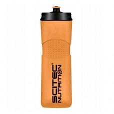 Бутылка Scitec Bidon Bike Bottle, 650 мл - оранжевая