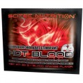Scitec Hot Blood 3.0, 20 грамм