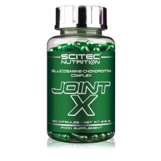 Scitec Joint-X, 100 капсул