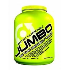 Scitec Jumbo, 2.86 кг СРОК 02.21
