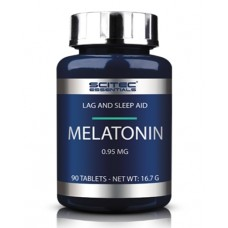 Scitec Melatonin 0,95, 90 таблеток