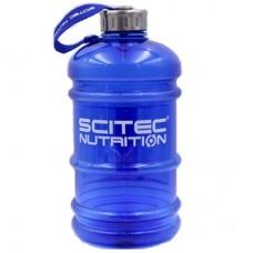 Бутылка Scitec Water Jug, 2.2 л - синяя