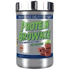 Scitec Protein Brownie, 750 грамм