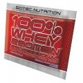 Scitec 100% Whey Protein Professional, 30 грамм